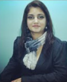 Photo of Karima Panjwani