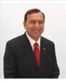 Photo of Arnold Arevalo