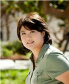 Photo of Cindy Jeon