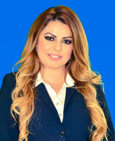 Photo of Marisol Berber
