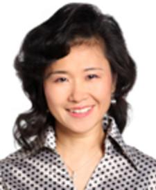 Photo of Iris Li