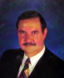 Photo of Raymond Kapinus
