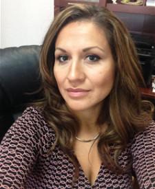 Photo of Geneva Cruz
