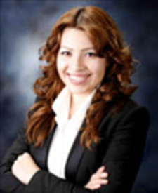 Photo of Veronica Estrada