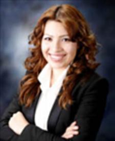 Photo of Veronica Estrada