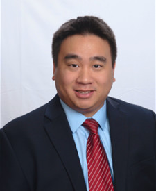 Photo of Henry Dao