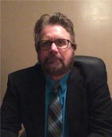 Photo of Bradley Gohsman
