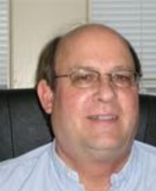Photo of John Pradat