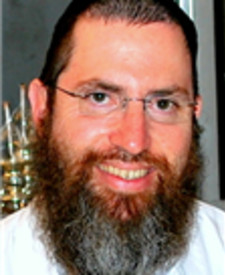 Photo of Jonathan Glabman