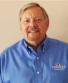 Photo of Jeffrey Patterson