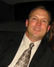 Photo of David Johnston