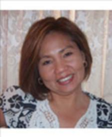 Photo of Marissa Yusay