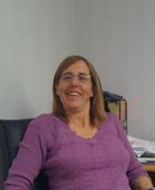Photo of Anne D'Haene