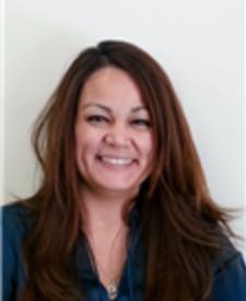 Photo of Monica Valle James