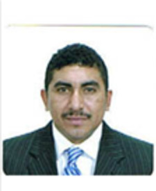 Photo of Jose Arteaga