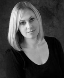 Photo of Molly Brooks