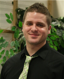 Photo of Micah Dorr