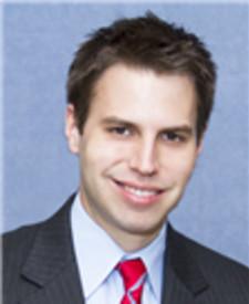 Photo of Peter Gaston