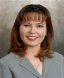 Photo of Delyna Vu