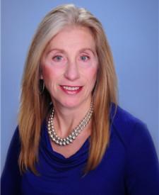 Photo of Patricia Wade
