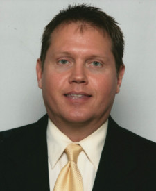 Photo of Richard Keck