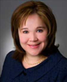 Photo of Carrie Roybal-Chavez