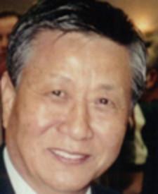 Photo of Paul Jo