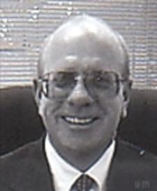 Photo of Richard Asel
