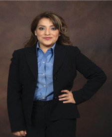 Photo of Anna Ramirez