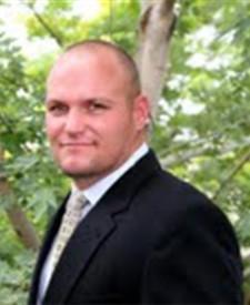 Photo of Joshua Dewitt