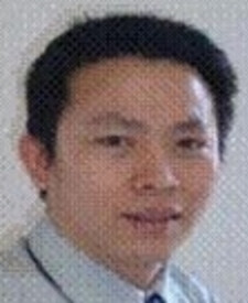 Photo of John Hua