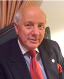 Photo of Larry Gray