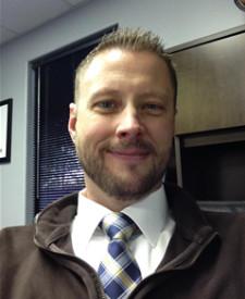 Photo of Shawn Olsen