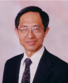 Photo of Samuel Hung