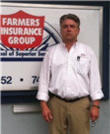 Photo of Gene Poole