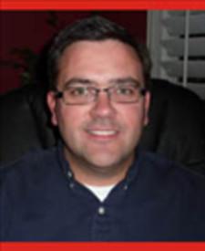 Photo of Travis Strode
