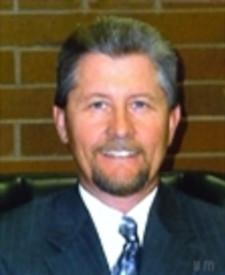 Photo of Steven Clark
