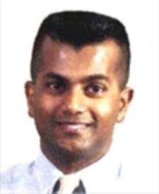 Photo of Praveen Nair