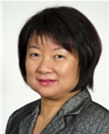 Photo of Leili Li