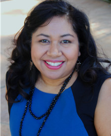 Photo of Erika Ponce
