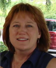 Photo of Linda Nordgulen