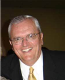 Photo of Raymond Kozelka