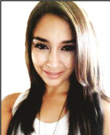 Photo of Erika Vasquez