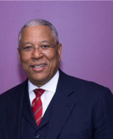 Photo of Clinton Robinson