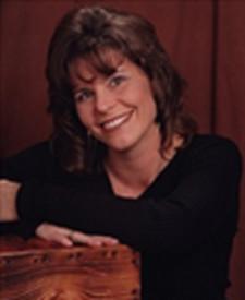 Photo of Lisa Jack