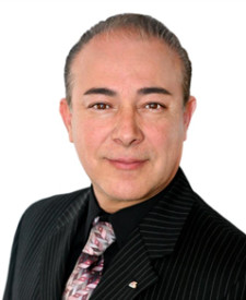 Photo of Rafael Hurtado