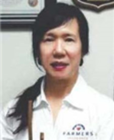 Photo of Mei Mei Chua