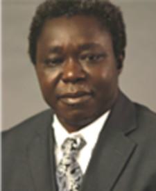 Photo of Momodou Sonko