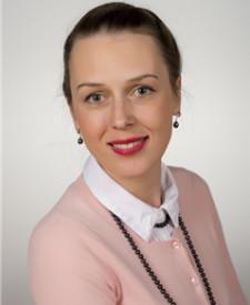 Photo of Tatsiana Maroz