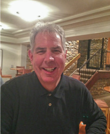 Photo of James Dominique